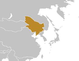 Manchuria 1997 (Alternity)
