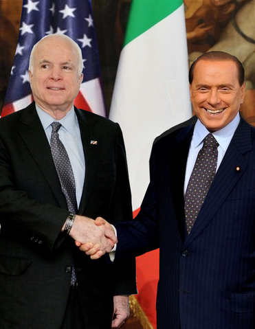File:McCain with Berlusconi.png