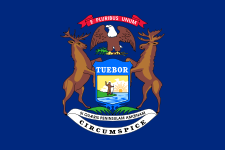 File:225px-Flag of Michigan svg.png