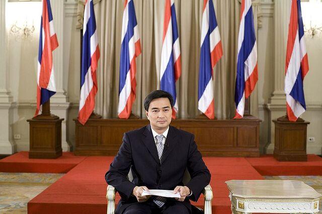 File:800px-Abhisit Prime Minister of Thailand.jpg