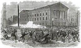 Riot of Salvador
