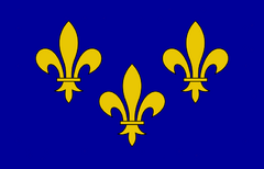 Pavillon royal de la France