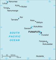 Tv-map