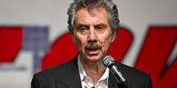 Robert Bigelow (Space Race Didn't End)