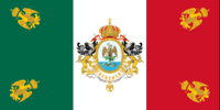 Empire of Mexico (PS-1)