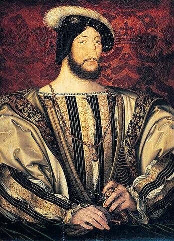 File:FrançoisI(1515-1547).jpg