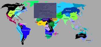 BGA World