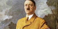 Adolf Hitler (1861: Historical Failing)
