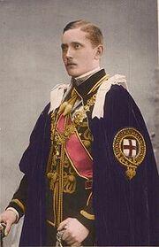 Crown Prince Arthur of Florida