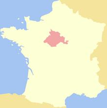 Orleansmap