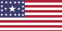 United States of America (Revolution!)