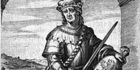 Charles II of Anglia (The Kalmar Union)