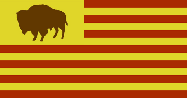 File:Flag of the Great Plains.png