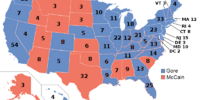 2000 United States Presidential Election (Bush '92)