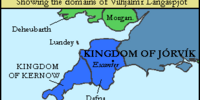 Kernow (Ethelred the Pious)