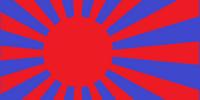 Kingdom of Manchuria (Two Chinas)