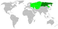 Soviet Siberia (Fatherlands)