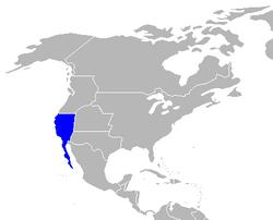 California au