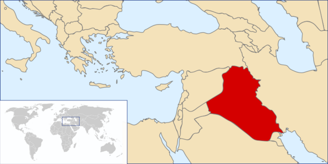 File:Location of the Iraq OTL.png