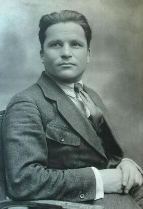 Sergei Kirov