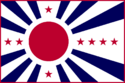 Flag of Far West Guard Corps.png