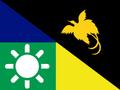 Melanesiaflagregnumbueno