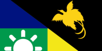 United Islands of Melanesia (Regnum Bueno)