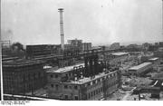 German factory