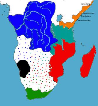 The Maurya