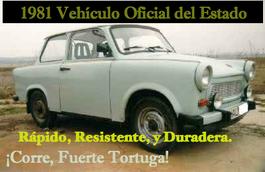 1981 Fuerte Tortuga