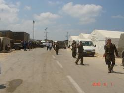 ACMC military base