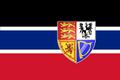 Flag of the Anglo-German Union