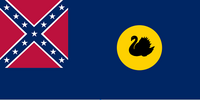 Republic of Western Australia (A Southron World)
