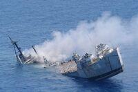 Sinking-Navy-Ship2