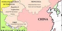 Treaty of Thames (Chinese Meiji)