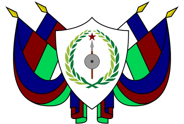 File:Coat of Arms of Songhai.png
