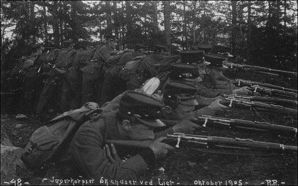 File:Norwegian soldiers 1905.png