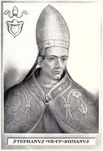 File:Pope Stephen VI.jpg