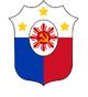Burma Ascension Philippines Shield