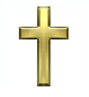 File:Christian Cross.png