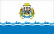 Flag of Petropavlovsk-Kamchatsky (Kamchatka krai)