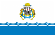 Flag of Petropavlovsk-Kamchatsky (Kamchatka krai)
