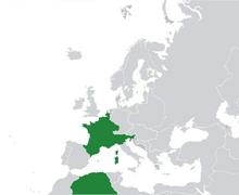 Francia europa