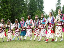 Chepni folk Trabzon