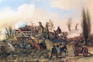 Than tapiobicskei utközet1 1849 aprilis 4