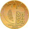 100px-Tbilisi City Seal svg