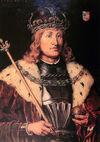Friedrich der Schöne