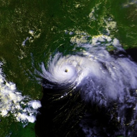 Hurricane Ana, 1983