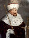 John Sigismund, Elector of Brandenburg