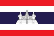 Flag of Sri Vijaya (World of the Rising Sun)